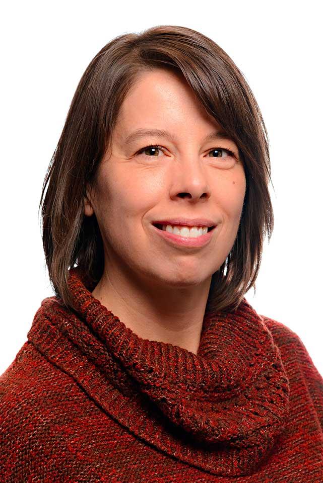 Angela Kiriak portrait