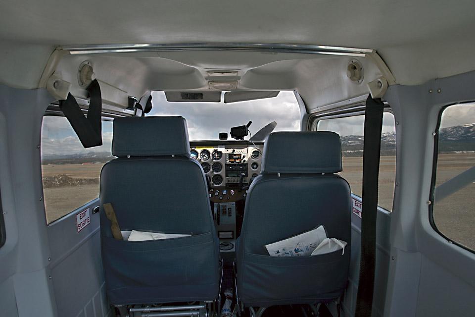 C172-Cabin