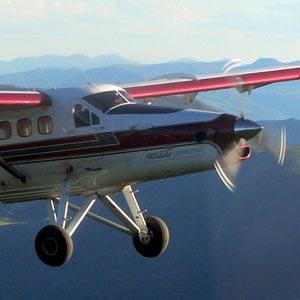 De Havilland DHC-3T Turbine Otter