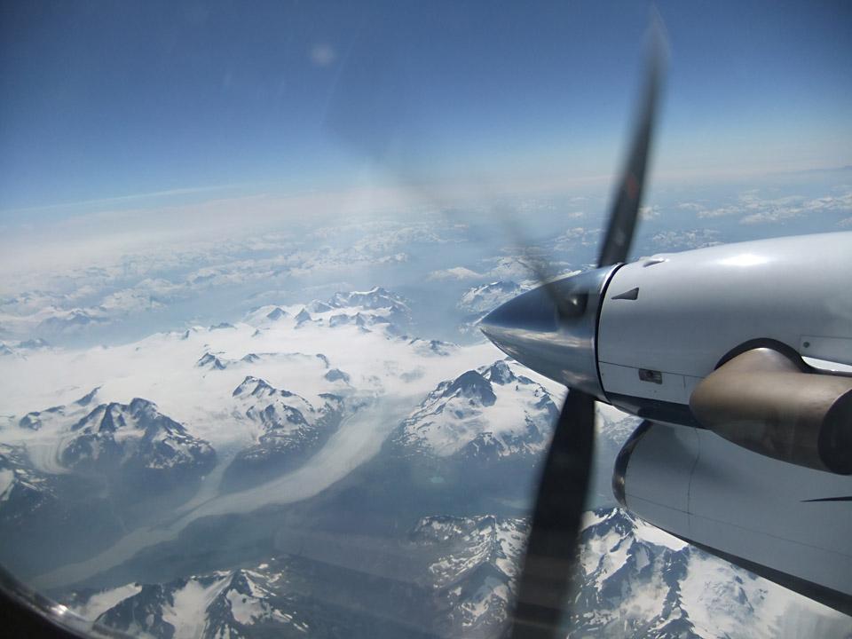 Beechcraft King Air 350 Alkan Air